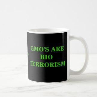 GMO ES BIO TAZA DEL TERRORISMO