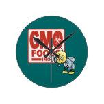 GMO Foods Inc - abeja Reloj