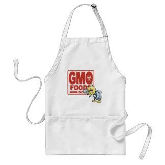 GMO Foods Inc -Bee Adult Apron
