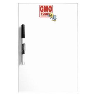 GMO Foods Inc -Bee Dry-Erase Board