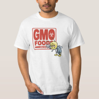GMO Foods Inc -Bee Shirt