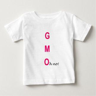GMO free Baby T-Shirt