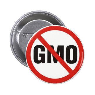 GMO Free Button