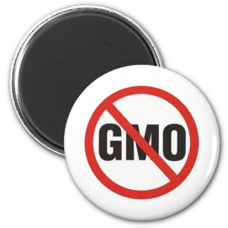 GMO Free Magnet