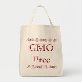 GMO libera Bolsa Tela Para La Compra