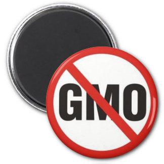 GMO libera Imanes De Nevera