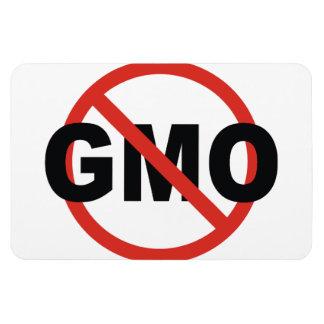 GMO MAGNET