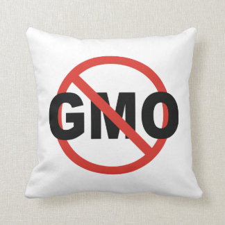GMO PILLOWS