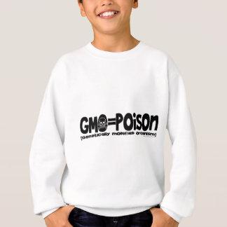 GMO=Poison Polera