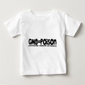 GMO=Poison Shirt