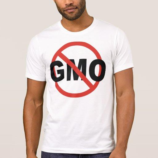 GMO SHIRT
