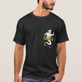 GMPS Gimpie Logo T-Shirt