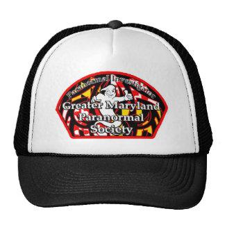 gmps logo hat
