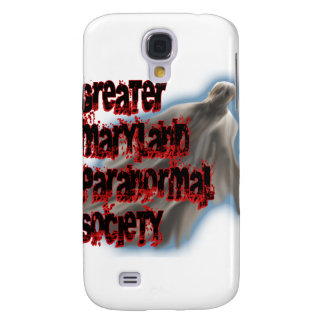 GMPS logo Iphone 3 Case
