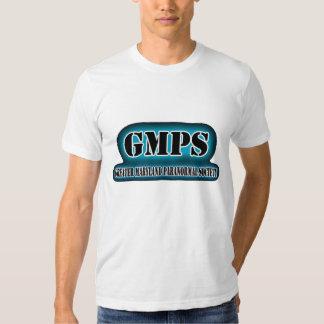 gmps reg got ghost logo shirt