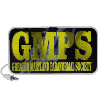 GMPS Speakers