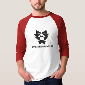 GMR 3/4 Sleeve T-Shirt