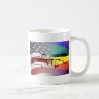 GMR Flag Mug