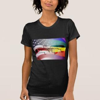 GMR Flag T-Shirt