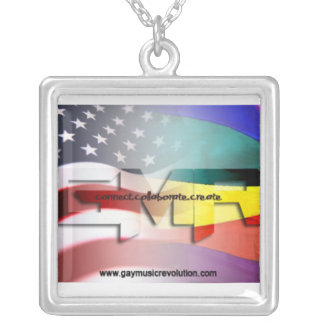 GMR Necklace