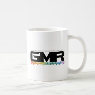 GMR Notes Mug