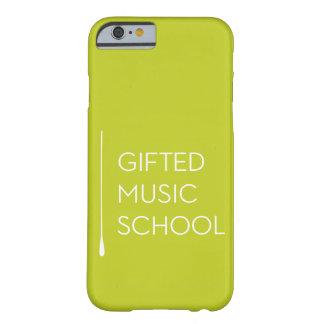 GMS phone case