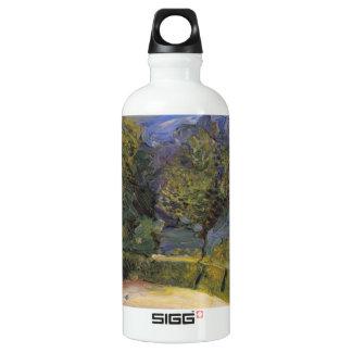 Gmunden in the background by Richard Gerstl SIGG Traveler 0.6L Water Bottle