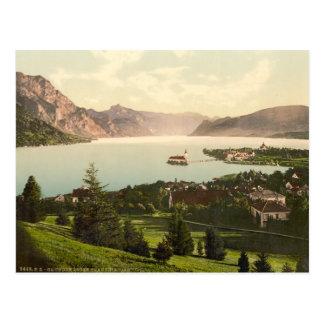Gmunden Postcard