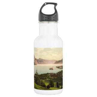 Gmunden, Upper Austria Stainless Steel Water Bottle