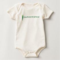 GMWS Baby Suit Baby Bodysuit