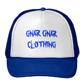 GNAR GNAR CLOTHING MESH HATS