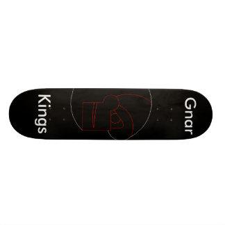 GnarKings Clown Skateboard