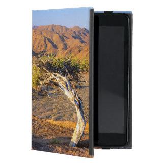 Gnarled Tree And Desert Lands, Richtersveld Case For iPad Mini