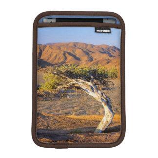 Gnarled Tree And Desert Lands, Richtersveld Sleeve For iPad Mini