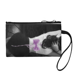 GNARLY DESIGNS PINUP COIN WALLET
