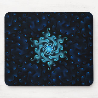 Gnarly Dreams Mouse Pad