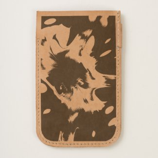 Gnarly Exlposion iPhone 6/6S Case
