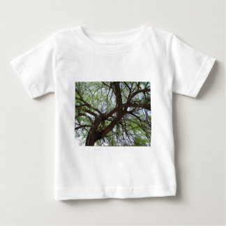 Gnarly Mesquite Branches Baby T-Shirt