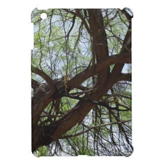 Gnarly Mesquite Branches iPad Mini Cover