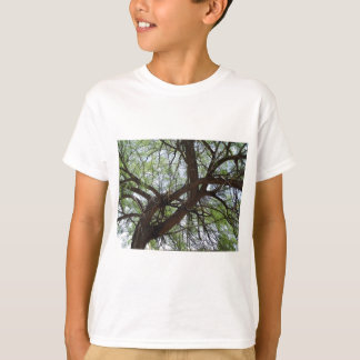 Gnarly Mesquite Branches T-Shirt