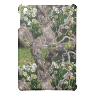 Gnarly Narcissus Cover For The iPad Mini