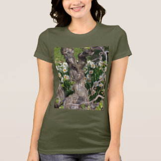 Gnarly Narcissus T-Shirt