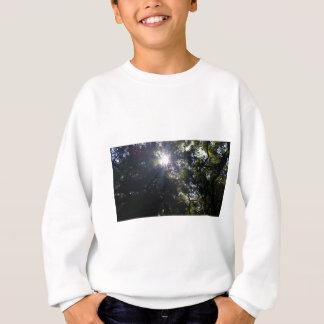 Gnarly oak. sweatshirt