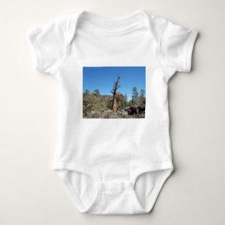 Gnarly Tree Baby Bodysuit