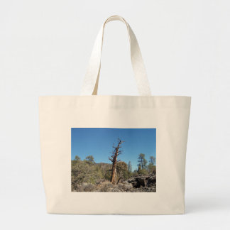 Gnarly Tree Tote Bags