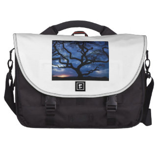 Gnarly Tree Laptop Bags