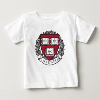 Gnarvard Shield Baby T-Shirt