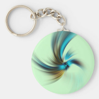 Gnat Keychain