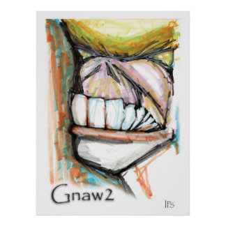 Gnaw2 Posters