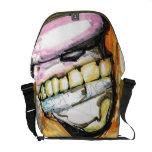 Gnaw Messenger Bag
